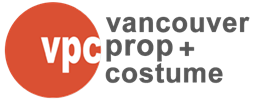 Vancouver Prop Costume Logo