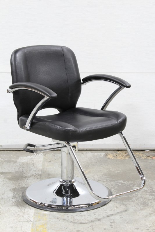 Chair Salon Barber Shop Hairdresser Adjustable Height 33