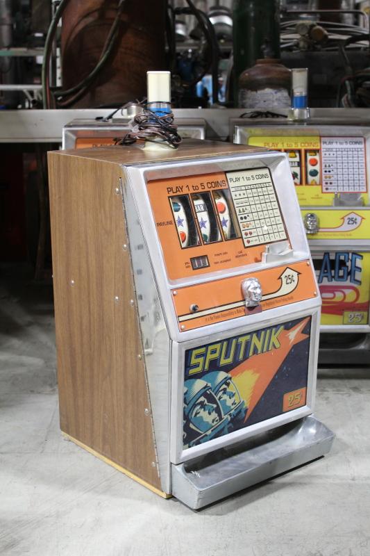 W Casino Slot Machines