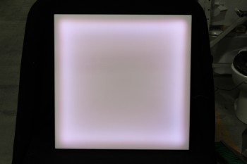 Lighting, Misc, SQUARE LED PANEL/TABLETOP,30x30