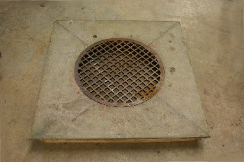 Street, Sewer Cover, 19