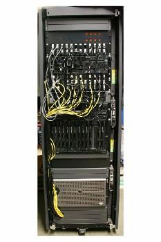 Computer Server Components