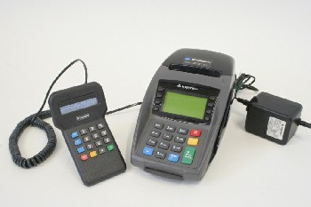 Store, Point Of Sale, DEBIT/INTERAC MACHINE,