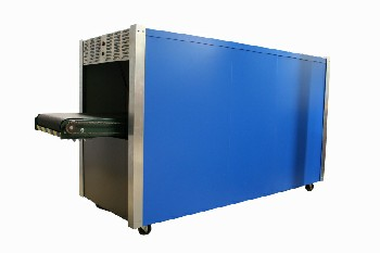 Airport, Security, SECURITY X-RAY BAGGAGE SCANNER W/11FT CONVEYOR,60x97.5x38.5