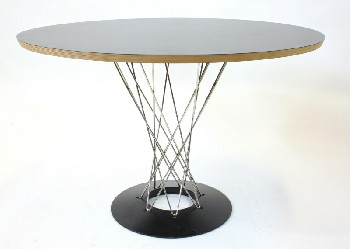 Table, Dining, MODERN,TWISTED/
